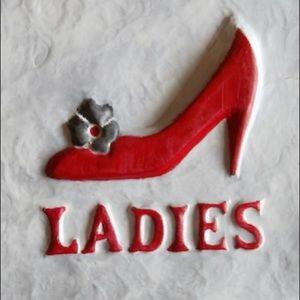 Shoes - Ladies Footwear